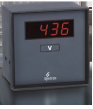 Single Phase Digital Voltmeter [Type DMV-1]