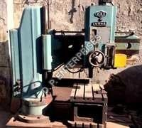 Used Radial Drill Machine