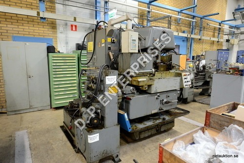 Used Gear Machines