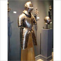 Antique Armour