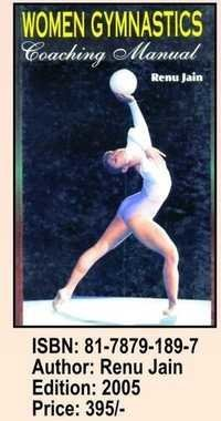Women Gymnastics Books