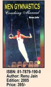 Men Gymnastics Books