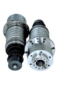 Machine Tool Spindles