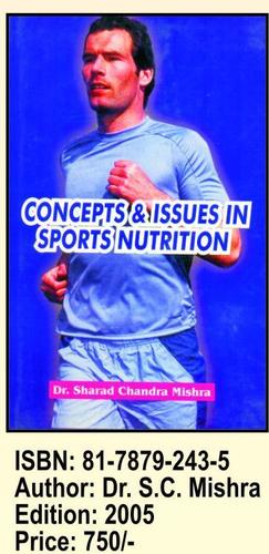 Sports Nutrition Books