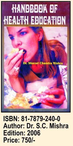 Handbook on Health Education
