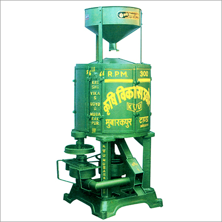 Emery Cone Polisher