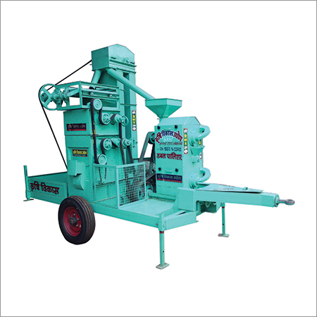 New Nano Model Trolly Machine