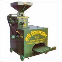 Paddy Sheller With Lower Cleaner
