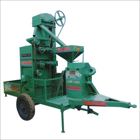 Single Rice Polisher Machine