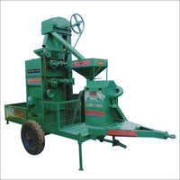 Single Rice Polisher Machine