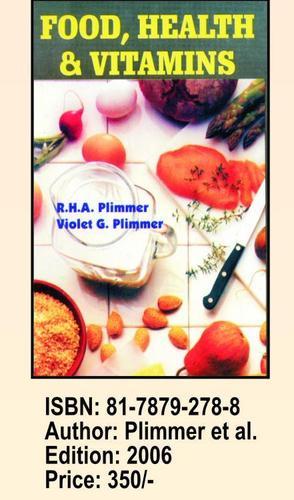 Food,Health & Vitamins