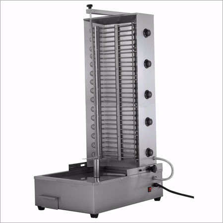 Shawarma Grill Electric