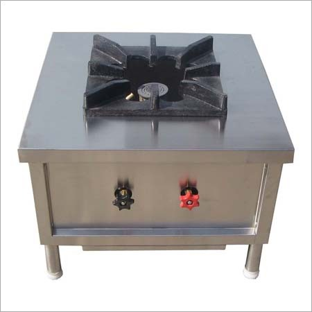 Stock Pot Stove