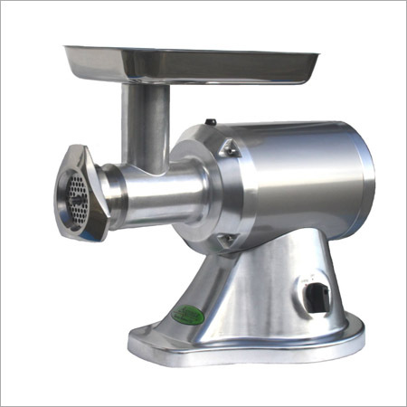 Meat Mincer mega