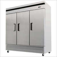 3-Door Refer & Freezer, Cap-800 To 2500 ltr