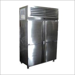 4-Door Refer & Freezer, Cap-800 to 1800 Ltr
