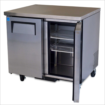 Single Door Refer & Freezer, Cap-180-350 Ltr