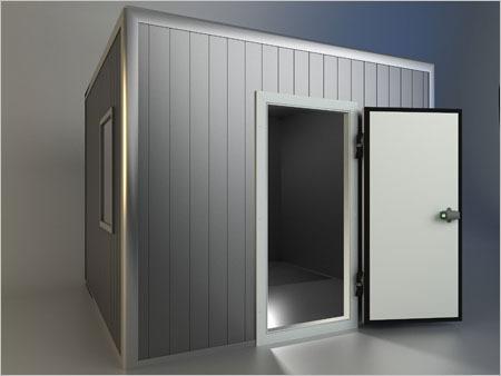 Cold Room, Cap-1000-10000 ltr
