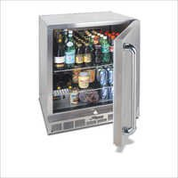Single Door Wine Chiller