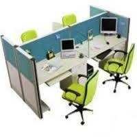 Modular Workstation in South Delhi