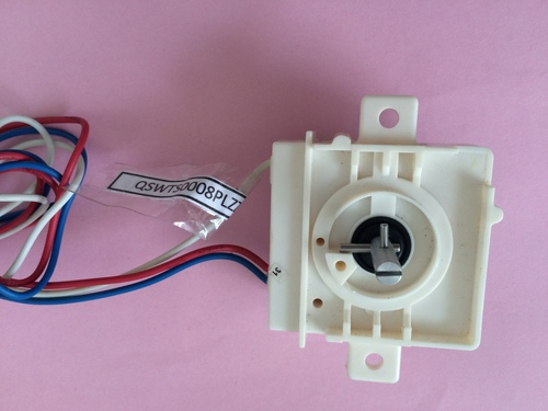 washing machine timer for 35-minute cleaning