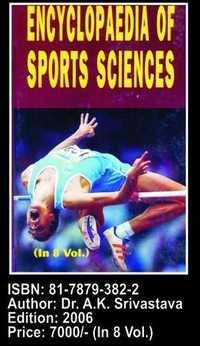 Encyclopaedia of Sports Sciences