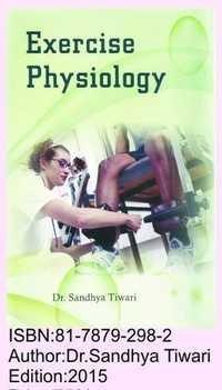 Exercise Physiology Books