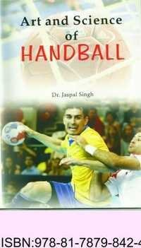 Books oN Handball