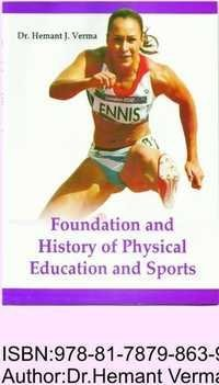Sports and Physical Education Books