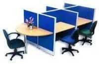 Modular Partition in South Delhi
