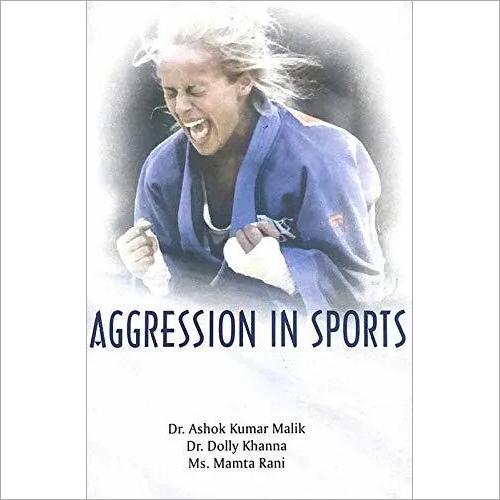 Sports Aggression Books
