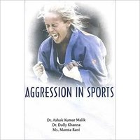 Sports Aggression Books