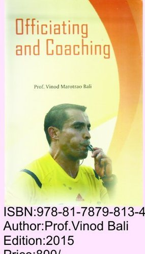 Books on Offencing And Coaching
