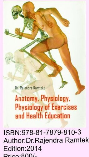 Bookd of Anatomy And Health Education