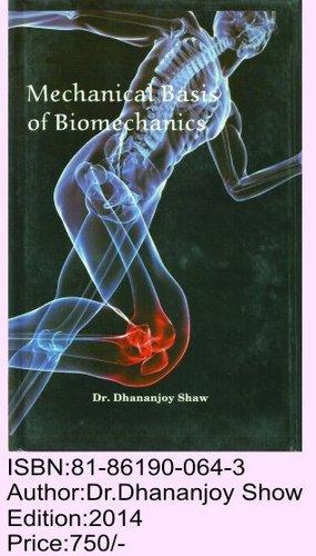 Books on Biomechanical