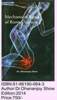 Books on Biomechanical