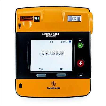 Lifepak 1000 AED