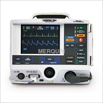 LIFEPAK 20E Defibrillator
