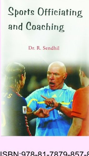 Sports Officiationg & Coaching