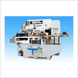 Fully Automatic Tuna Can Body Welding Machine