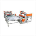 Duplex Slitter Machine