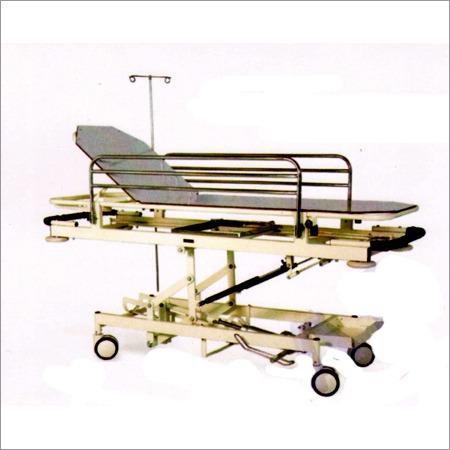 Emergency Trolley Hydraulic