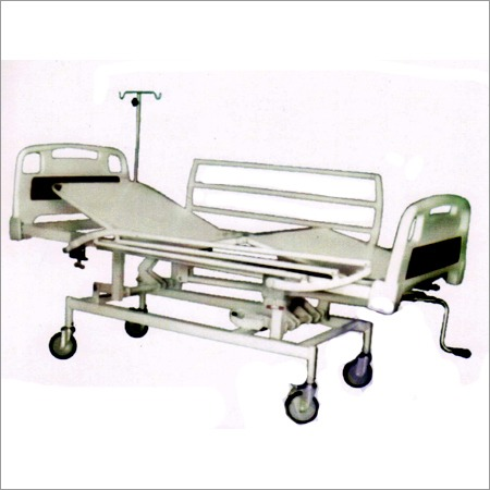 Hi-Lo ICCU Bed with ABS Panel