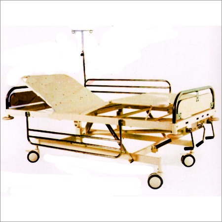 Deluxe Recovery Bed