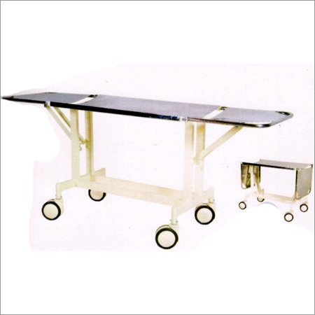 Folding Type Stretcher