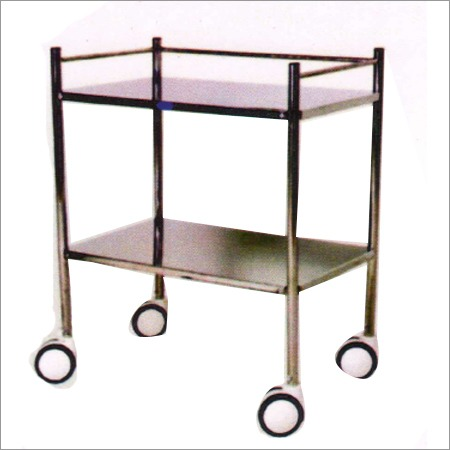 Medical Instrument Trolley