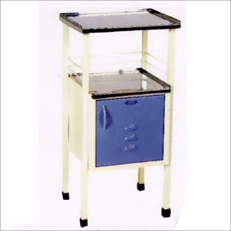 Semi Deluxe Cabinet