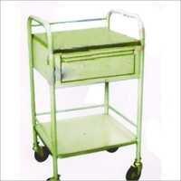 Hospital Utility Trolley