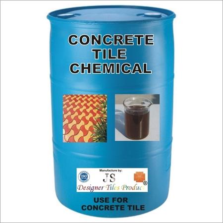Concrete Tiles Chemical