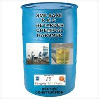 SMF BASE RMC RETARDER CHEMICAL HARDENER